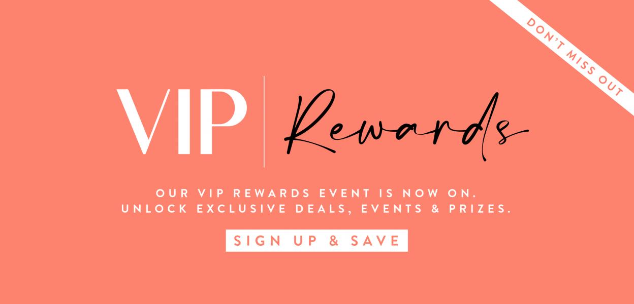 VIP Rewards Clarks Village