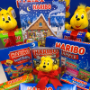 The Haribo Christmas range is now available in store!