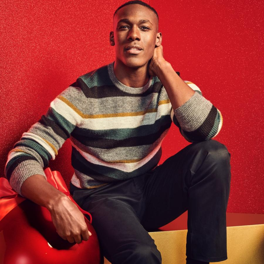 M&S outlet menswear winter 2020