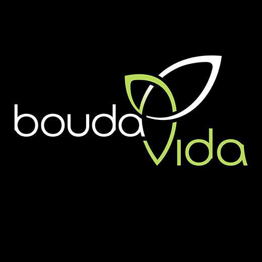 Boudavida logo