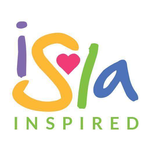 Isla Inspired logo