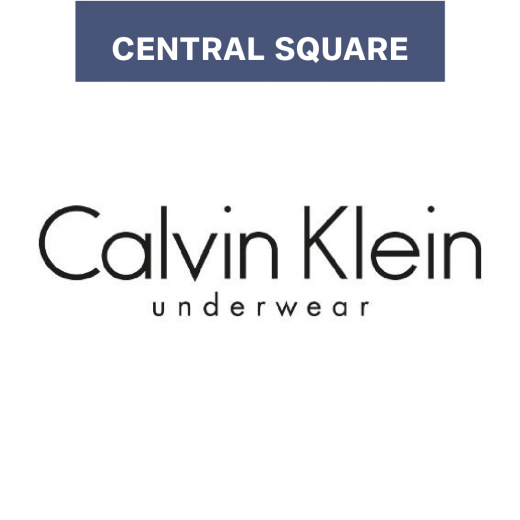 Calvin Klein Underwear, Clarks Village