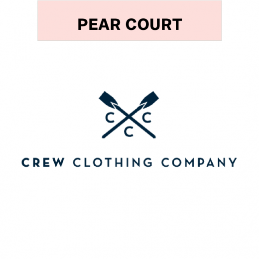 Crew Clothing Company, Clarks Village