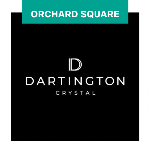 Dartington Crystal, Clarks Village