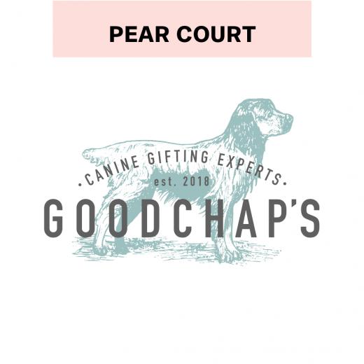 Goodchap's logo
