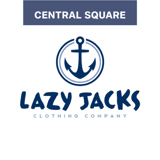 Lazy Jacks logo