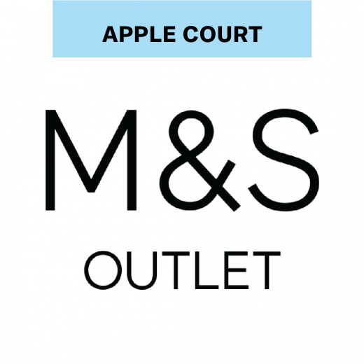 M&S Outlet, Clarks Village