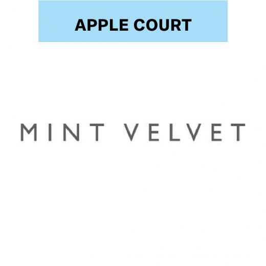Mint Velvet logo