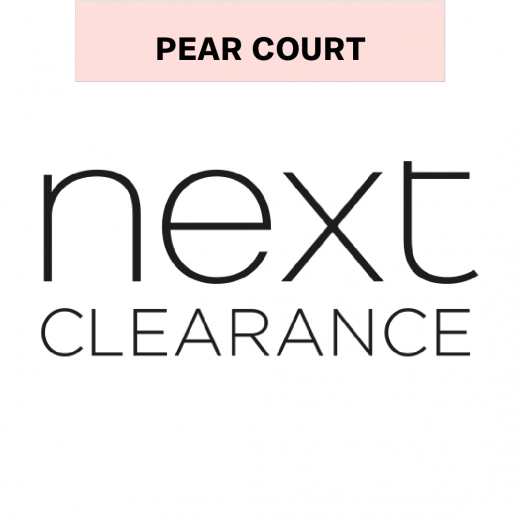 Next Clearance logo