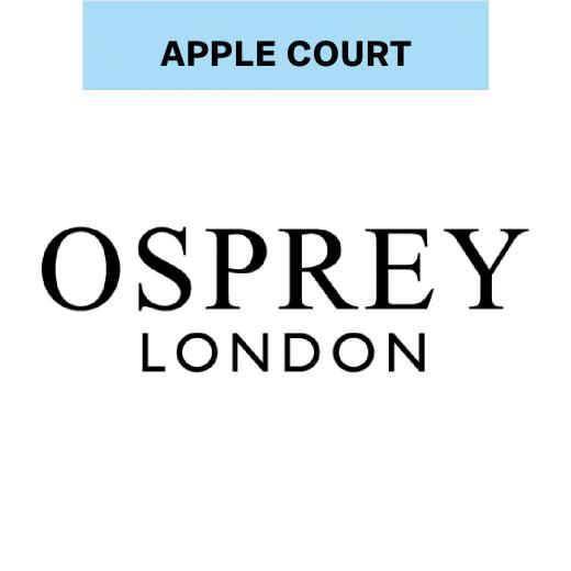 Osprey London, Clarks Village