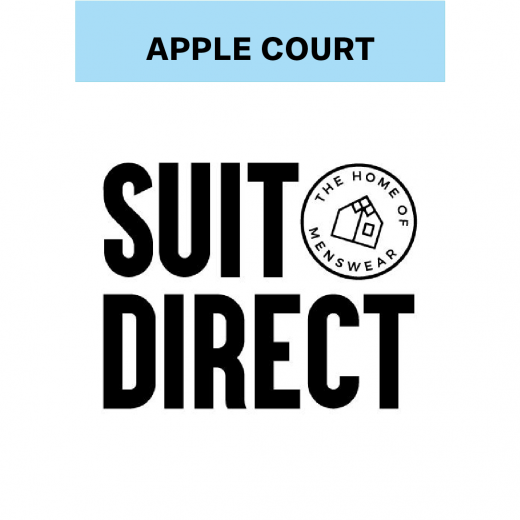 Suit Direct logo