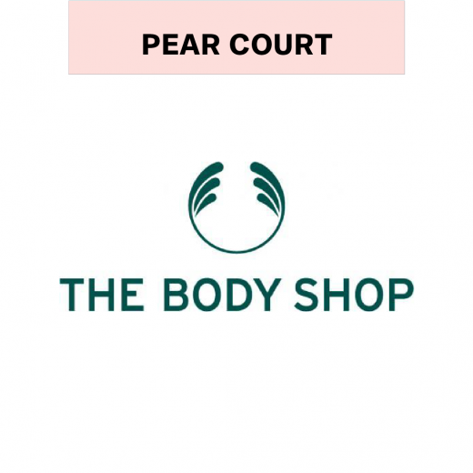 The Body Shop, Clarks Village