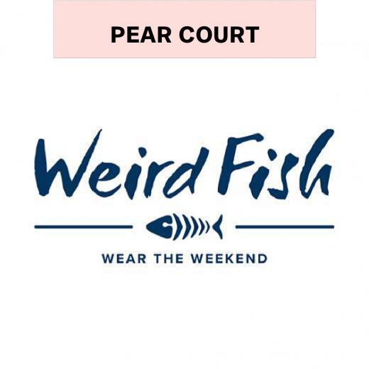 Weird Fish, Clarks Village