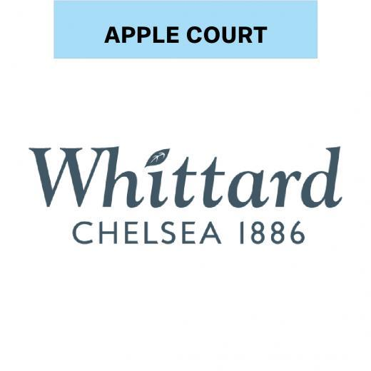 Whittard of Chelsea logo