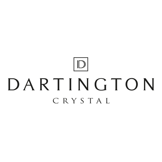Dartington Crystal  logo