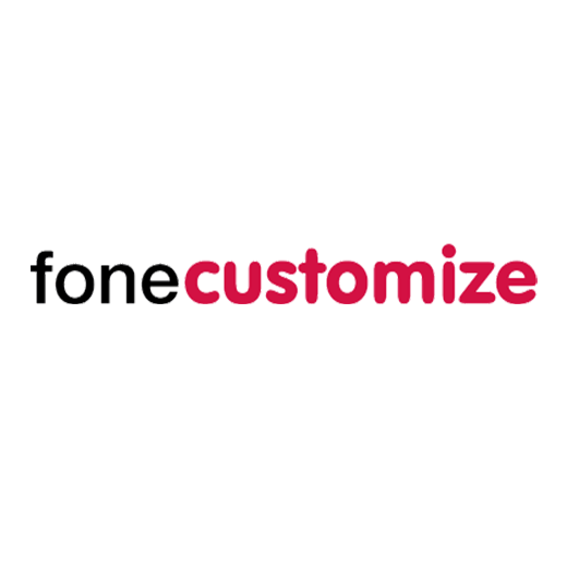 Fone Customize logo