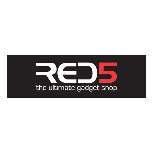 RED5 logo