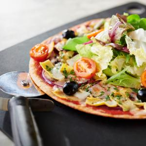 Pizza Express Clarks Village Outlet Shopping