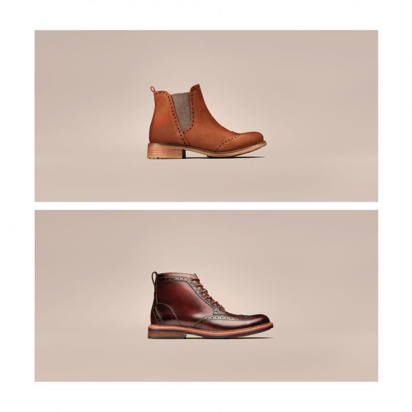 ugg boots clarks village