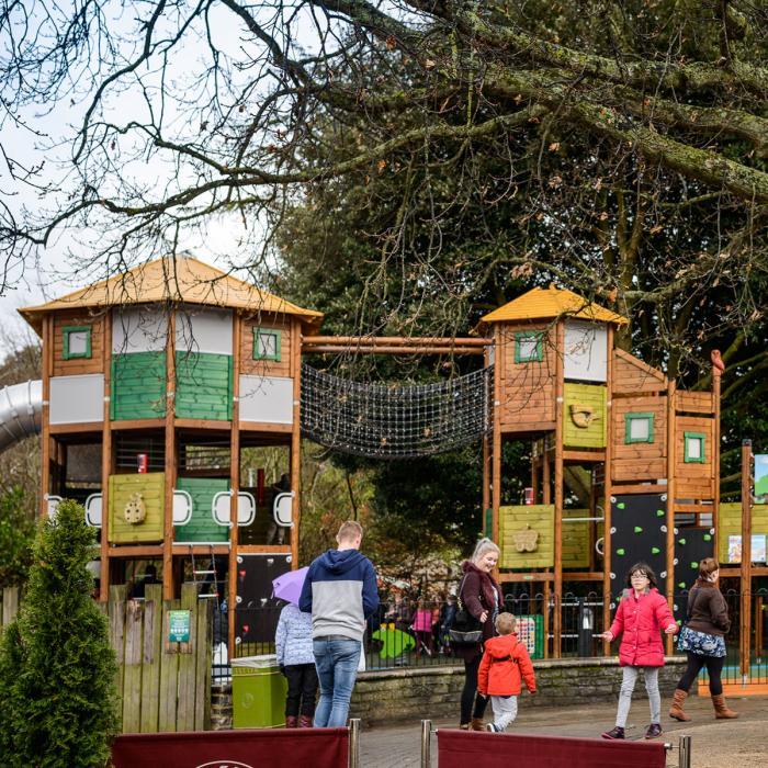 King Arthur Play Park
