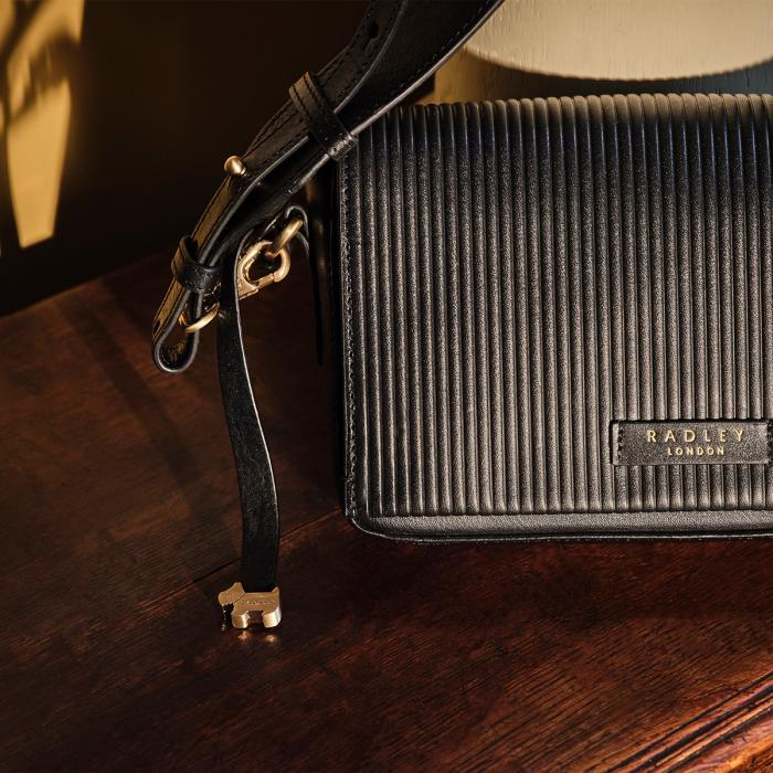 Radley: From London with love