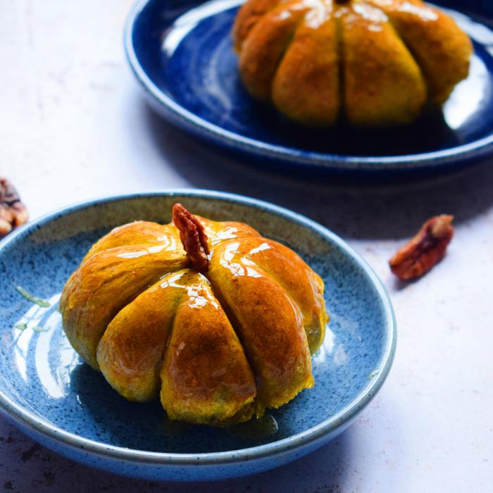 Easy pumpkin recipes to cosy up with this autumn!