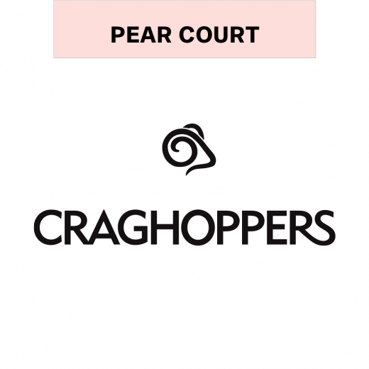 Craghoppers at Clarks Village