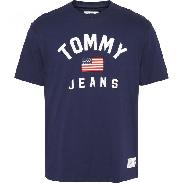 Students can now save more on classic tees at Tommy Hilfiger