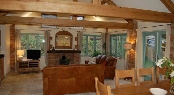 Honeysuckle Cottages